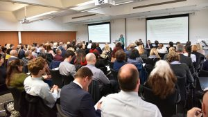 Policing Domestic Violence: New Evidence for Practice conference